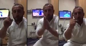 Angry Pakistani Cricket Fan