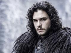 Robb Stark Legitimized Jon Snow Before Dying