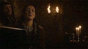 Lady Stark Dead