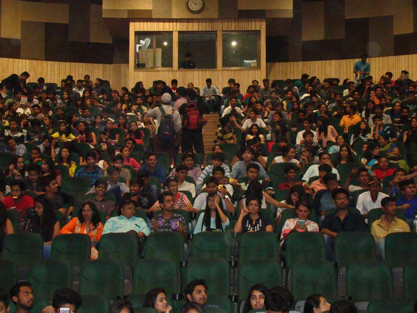 Tagore Hall Ahmedabad