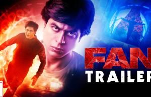 Fan Official Trailer