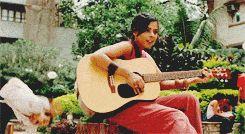 Kabhi Kabhi Aditi Song GIF