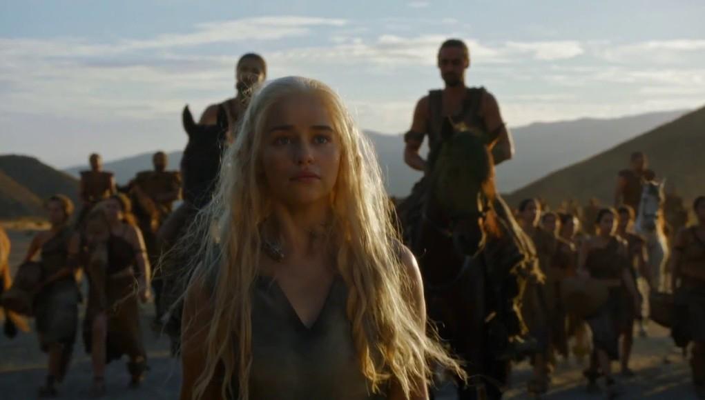 Game of Thrones season 6 episode clips