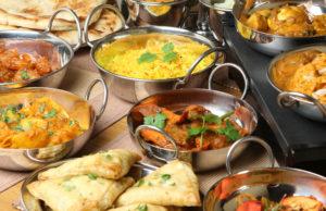 Incredible Ahmedabad food places