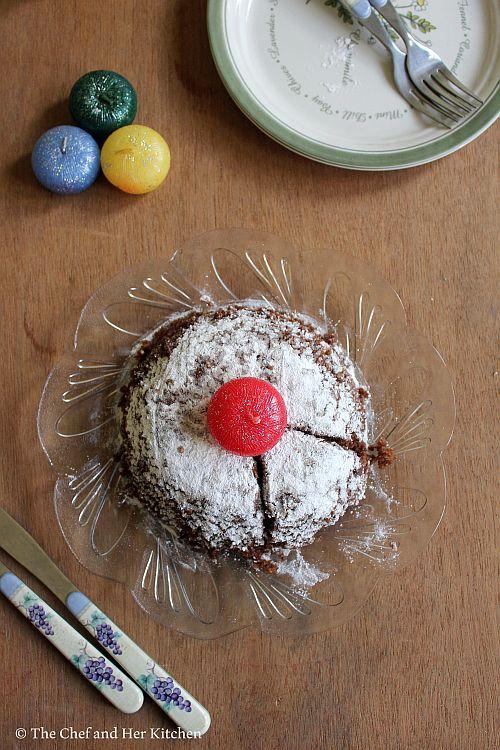 Parle G Biscuit Desserts 4
