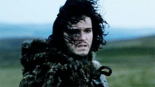 The real name of Jon Snow