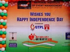 2016 NIEM Ahmedabad Independence day